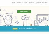 CloudCone $40/年/512MB内存/500GB流量/洛杉矶CN2 GIA